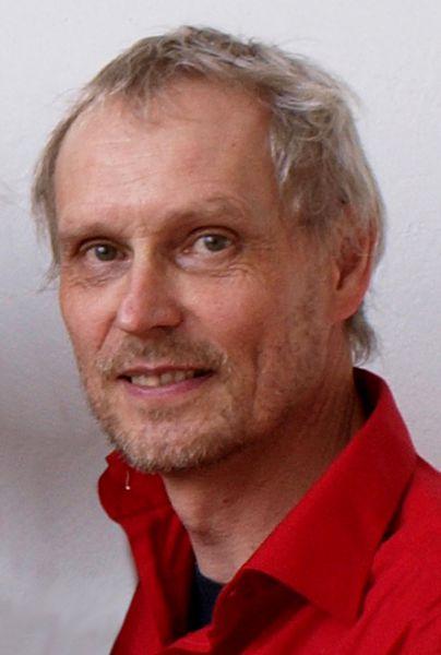 Bernd Scheffler