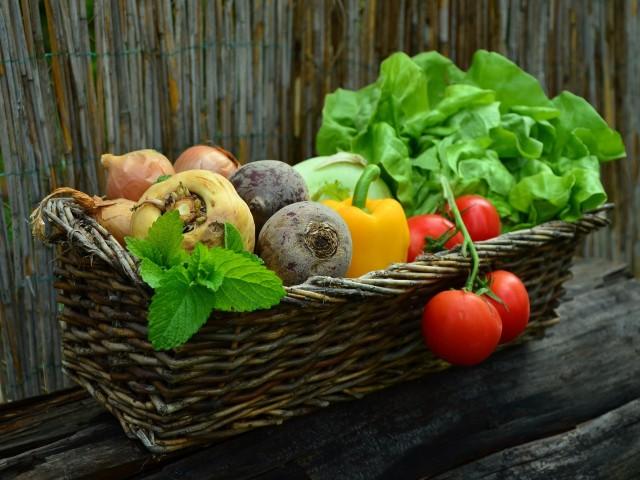 Gesund essen muß nicht kompliziert sein