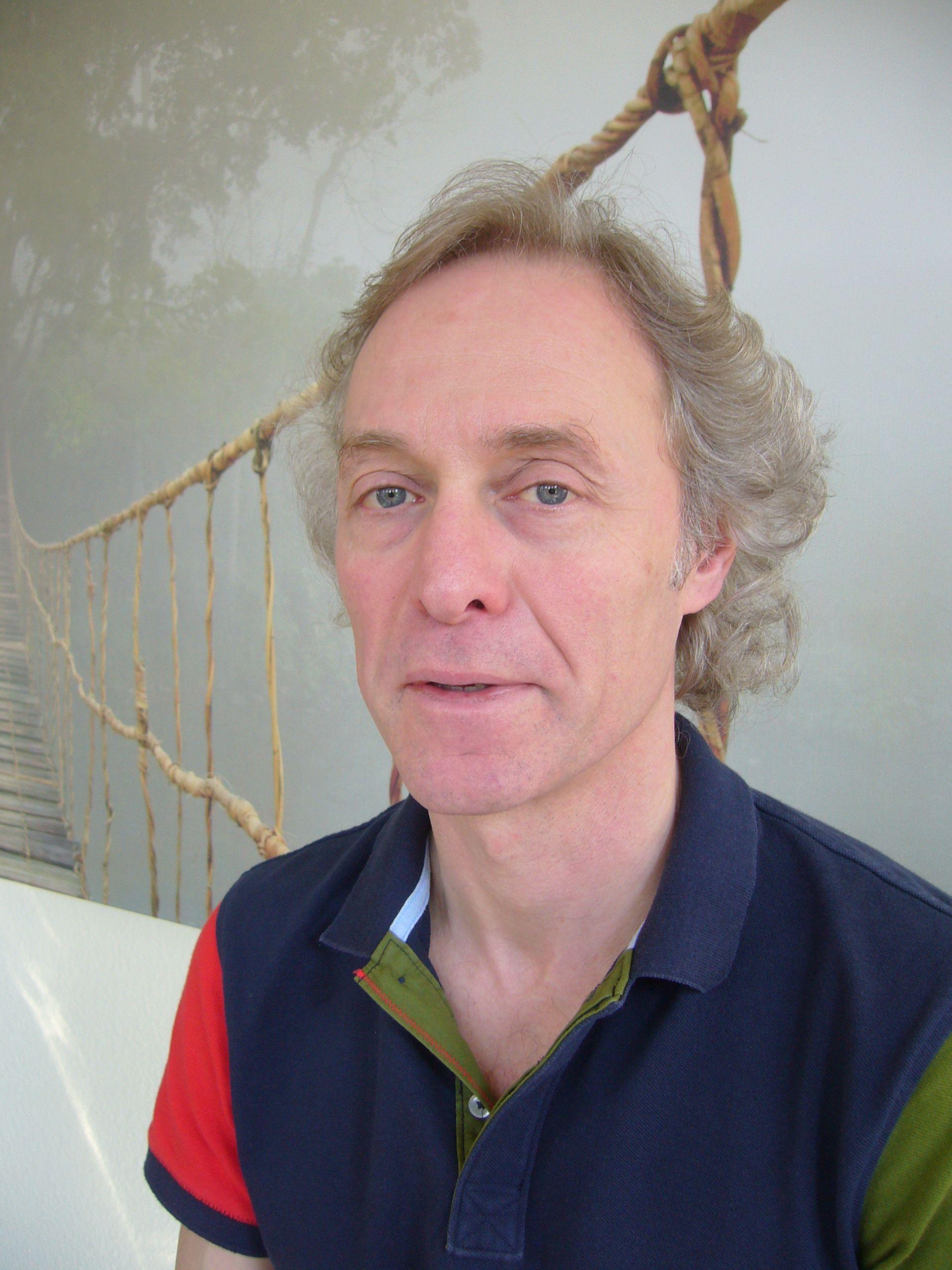 Bernd Fisseler