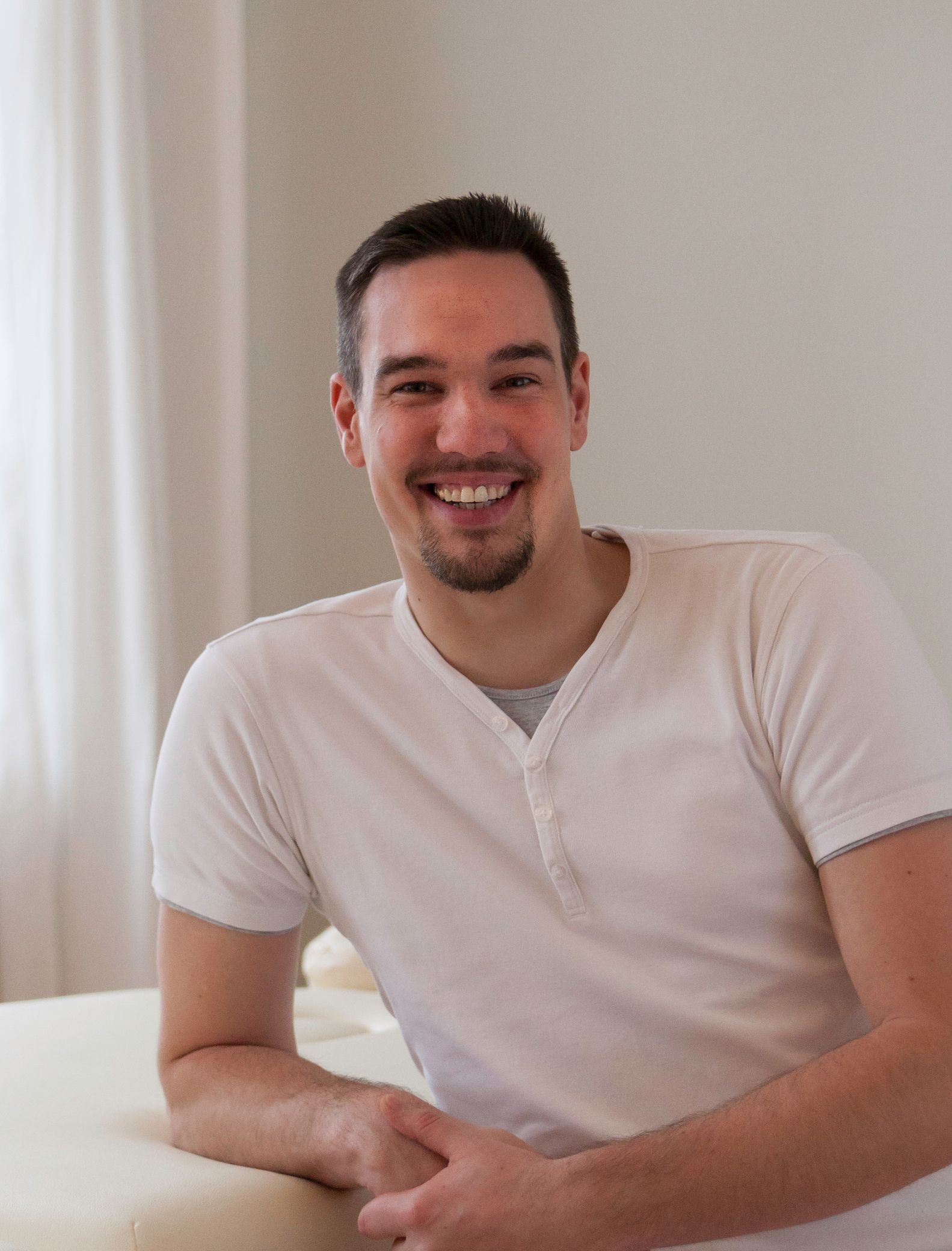 Marco Caspari