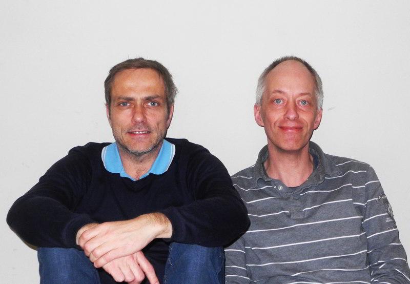 Martin Brückmann & Andreas Dittmar